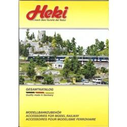 Catalogue Général Heki 2016