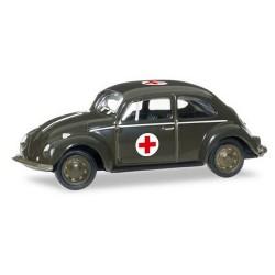 """Volkswagen Cox """"DRK"""" (Croix rouge allemande)"""