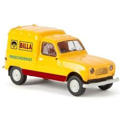 """Renault F4 fourgonnette  """"Billa Frischdienst"""""""