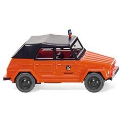 VW 181 voiture de reconnaissance (Sce de secours)