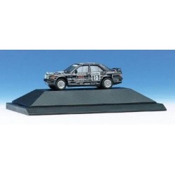 MB 190 E 2,5-16 Sbobeck Racing - DTM 89 - Cudini - n° 12 - PC