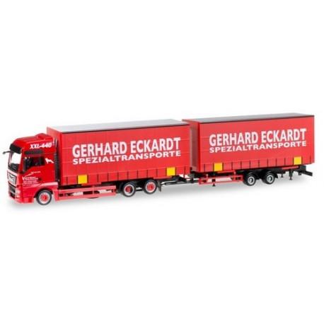 """MAN TGX XXL E6 camion + rqe Mega """"Gerhard Eckardt"""""""