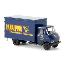 "Steyr 590 camion fourgon ""Panalpina"" (A)"