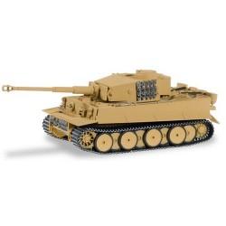 Char Tigre première version couleur sable