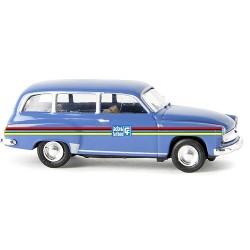 "Wartburg 311 Kombi ""Lacufa"""