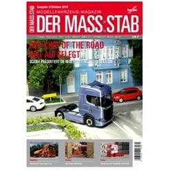 Der MaBstab 05/2016 (revue Herpa)
