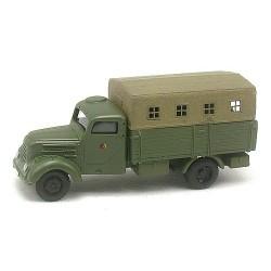 """Garant 30K 1956 camion MTW """"NVA"""""""