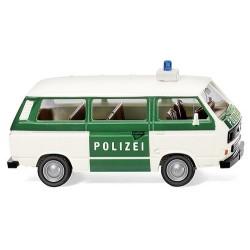 "VW T3 minibus ""Polizei"""