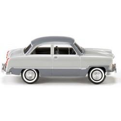 Ford Taunus 12M berline 2 portes bicolore de 1952