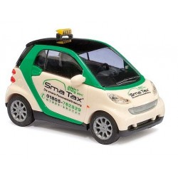 "Smart Fortwo 07 ""Sma Taxi"""
