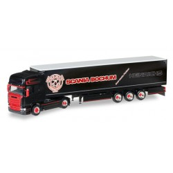 "Scania R TL 13 + semi-rqe tautliner ""Scania Bochum / Heinrichs"""