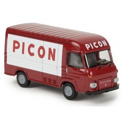 "Saviem SG2 fourgon ""Picon"" (France)"