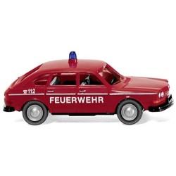 """VW 411 berline """"Feuerwehr 112"""""""