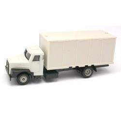 Volvo N10  camion fourgon frigorifique