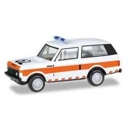 """Range Rover """"Politie Niederlande"""" (NL)"""