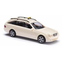 "MB Classe E Turnier (W211 - 2002)  ""taxi"""