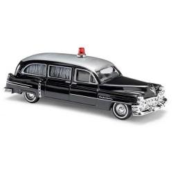 Cadillac Station Wagon corbillard (USA)