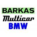 BMW - Barkas - Multicar