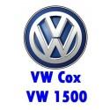 VW Cox - 1500