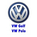 VW Golf-Polo