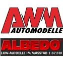 Albedo - AWM