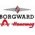 Borgward - Hanomag