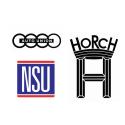 Horch - NSU - Auto-Union