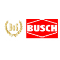 Busch - BOS Modell (Bugatti)