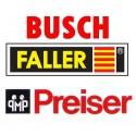 Busch - Faller - Preiser